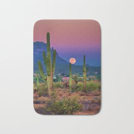 Postcard Perfect Arizona Bath Mat