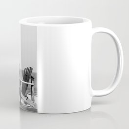 Sit Back and Relax Coffee Mug