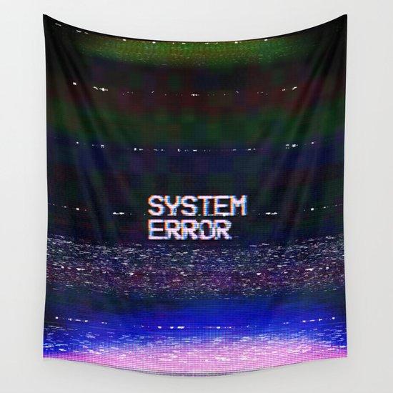 System Error by textboy