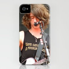Alex Turner // Arctic Monkeys Slim Case iPhone (4, 4s)
