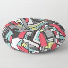 Tech Skool Floor Pillow