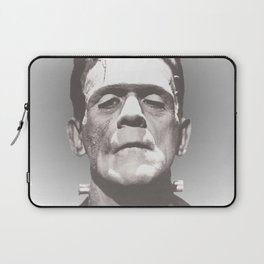 Selfie 1931 Laptop Sleeve