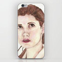 Molly Hooper iPhone Skin
