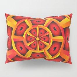 Club symbols Pillow Sham
