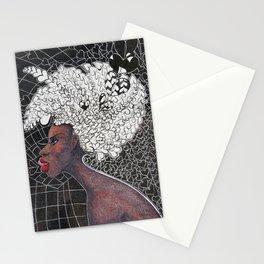 Love on my Mind Stationery Cards