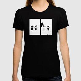 Robes T-shirt