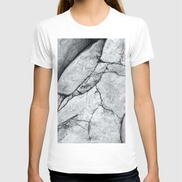 Old Stone Wall I T-shirt
