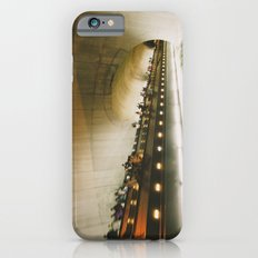 Going Down iPhone 6s Slim Case