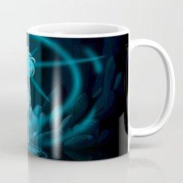 The Crystal Chamber Coffee Mug
