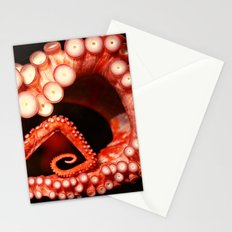 stuck on you Stationery Cards