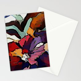 The Joy of a Child is a Garden of Mirth Stationery Cards