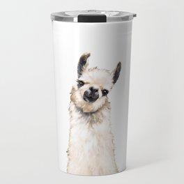 Llama Travel Mug