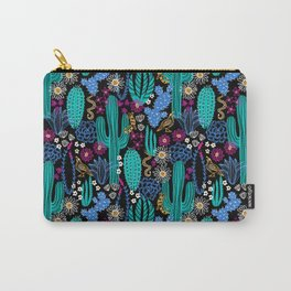 Sonoran Landscape Carry-All Pouch