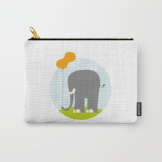 Peanut Carry-All Pouch