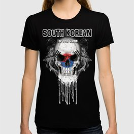 To The Core Collection: South Korea T-shirt