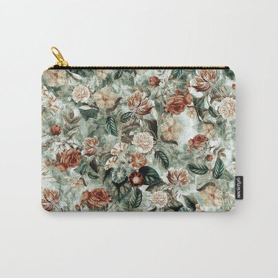 Botanical Garden VII Carry-All Pouch
