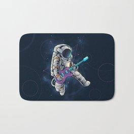 Spacebeat Bath Mat