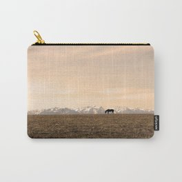 Montana Landscapes Carry-All Pouch