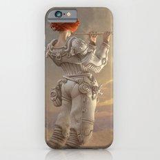 Mars Sonata iPhone 6s Slim Case
