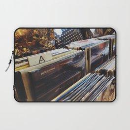 Timeless sound Laptop Sleeve