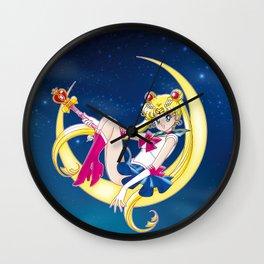 Bishoujo Senshi Sailor Moon S Wall Clock
