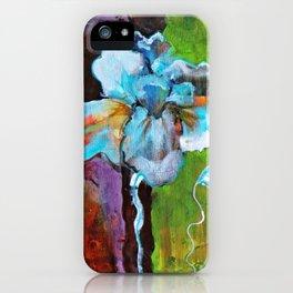 Santa Fe Garden iPhone Case