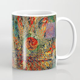 Nothingness to Hide Coffee Mug