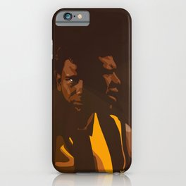 Cyril iPhone Case