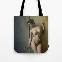Color Nude  Tote Bag