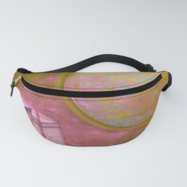 Planetary Moods 1A Fanny Pack
