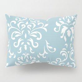Elegance - blue Pillow Sham