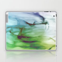 In The Ether. Laptop & iPad Skin