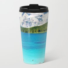 Summer Vibes #society6 #decor #buyart Metal Travel Mug