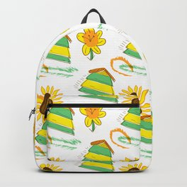 james Backpack