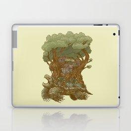 Atlas Reborn Laptop & iPad Skin