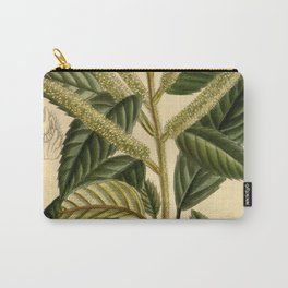 Quercus densiflora Carry-All Pouch