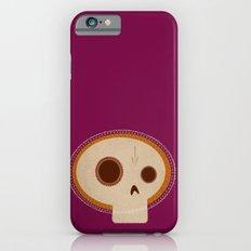 day of death / día de los muertos Slim Case iPhone 6s