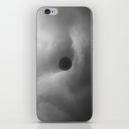 Our Own Solitude iPhone Skin