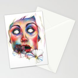 Never complete Stationery Cards