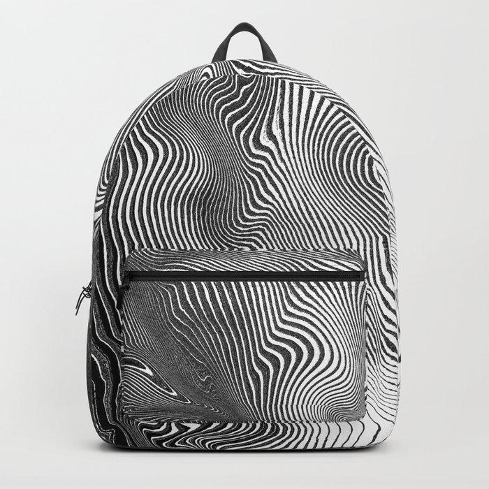 Those eyes Backpack