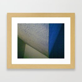 Untitled (tektology studies #22), 2010 Framed Art Print