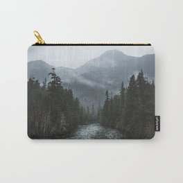 Vancouver Island Carry-All Pouch