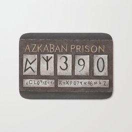 Prisoner of Azkaban Bath Mat