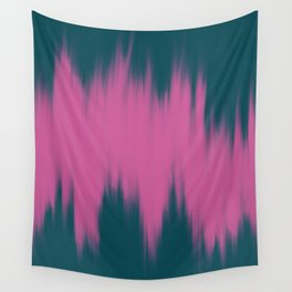 Soundwaves #2 Wall Tapestry