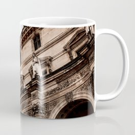 Viewing Gallery (Paris) Coffee Mug
