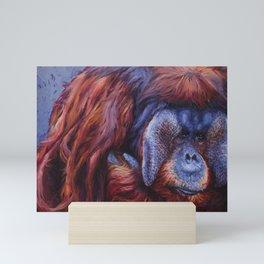 Rudi Mini Art Print