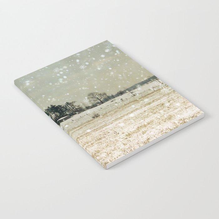 Dunraven Notebook