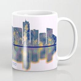 Midland Skyline Coffee Mug