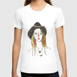 Lorena - SuperFriends Collection T-shirt