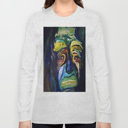 Guilt Is Irredeemable.  Long Sleeve T-shirt
